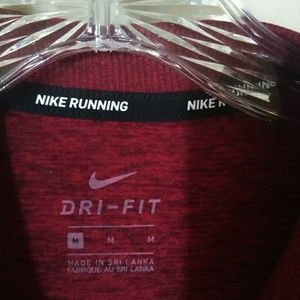 Nike Other - Nike Women's new element long sleeve size M